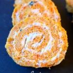 roulé carottes saint moret