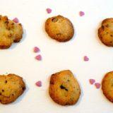 Cookies aux pétites de chocolat