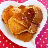 Pancakes - Rappelle toi des mets