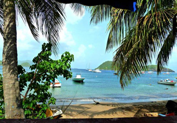 Destination Guadeloupe n°2: l'île des Saintes