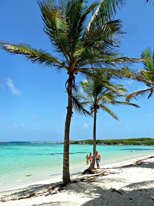 Petite Terre, Guadeloupe