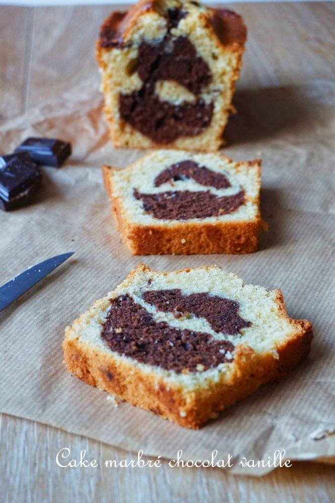 Mabré chocolat vanille - Rappelle toi des mets