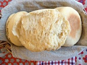 Muffin anglais 2