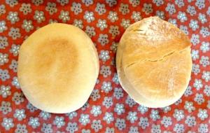 Muffin anglais 3