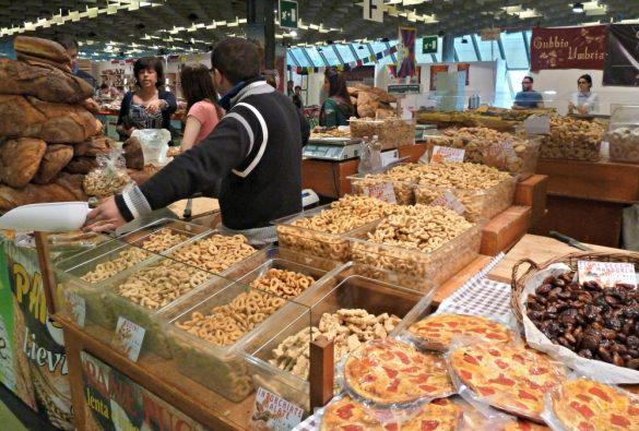 Foire internationale de l'artisanat, Florence