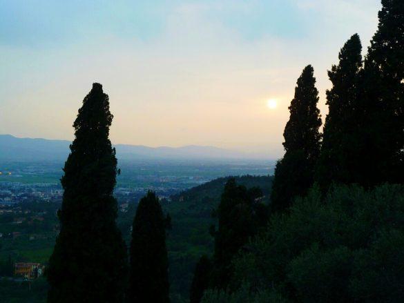 Fiesole, Florence