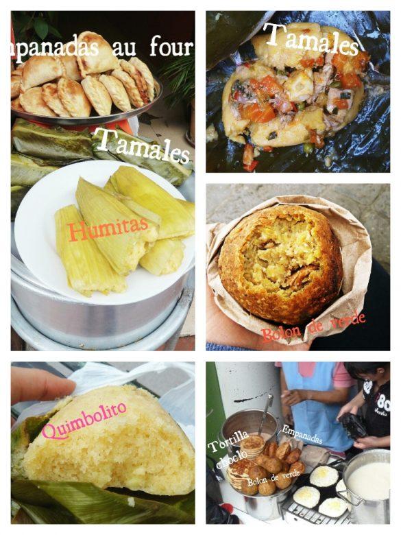 La cuisine équatorienne