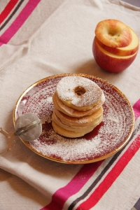 Pancakes+aux+rondelles+de+pommes+-+The+Flying+Flour