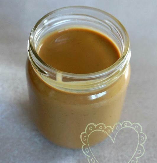 Crème au café - Rappelle toi des mets