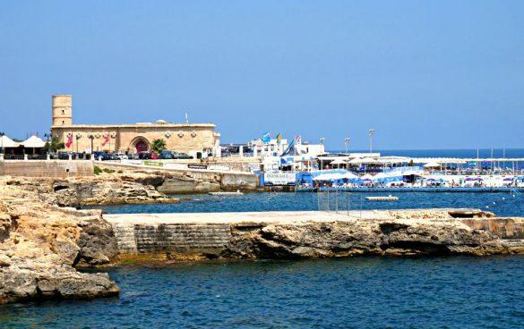 Malte, Sliema