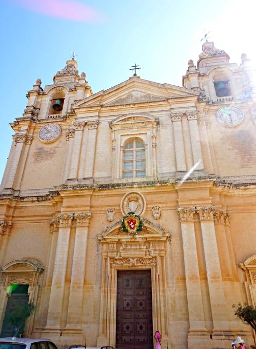 Mdina Malte