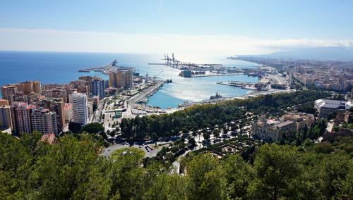 Andalousie Malaga - Rappelle toi des mets