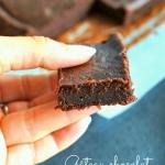 Gâteau chocolat mascarpone - Rappelle toi des mets