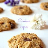cookies vegan