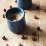 Crème dessert pralinée - Rappelle toi des mets