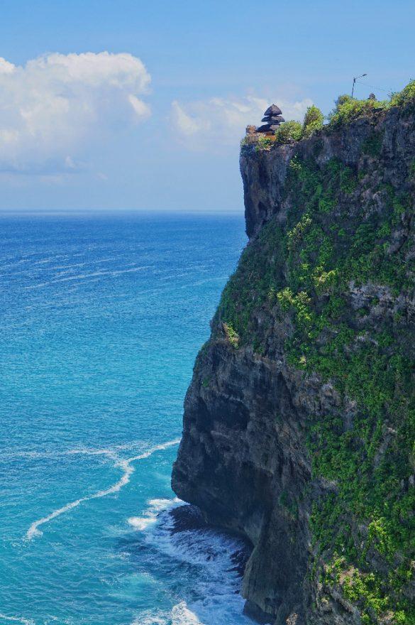 Uluwatu, sud de Bali