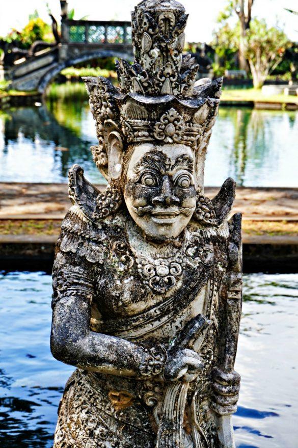 Amed, côte Est de Bali, jour 2