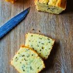 Cake au citron Felder- Rappelle toi des mets