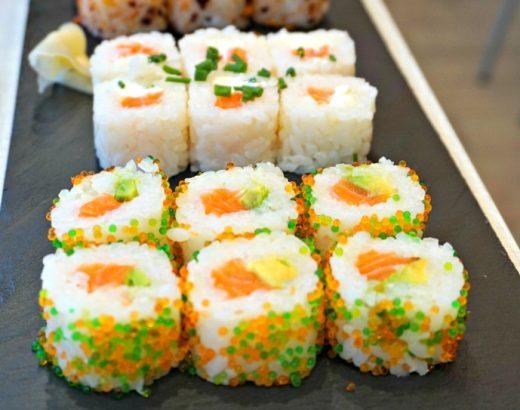 sushis Albi