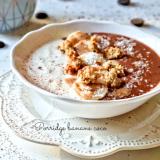 Porridge banane coco - Rappelle toi des mets