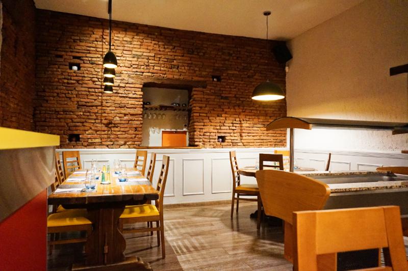 Restaurant l'Os à moelle Toulouse