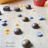 Comment tempérer du chocolat - Rappelle toi des mets