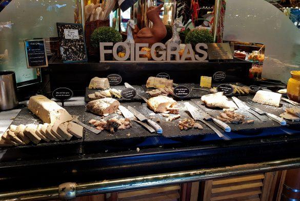 Restaurant Les grands buffets, Narbonne