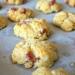 Cookies salés au jambon, un apéro en 5 minutes!