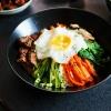 Bibimbap, un plat coréen qui en jette!